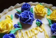 Cakes & Cupcakes / Baking
