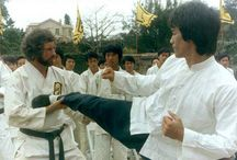 Martial arts masters / Board of martial arts masters. Find out interesting facts.