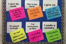 Encouraging bulletin boards