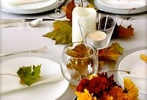 Preparación de mesas