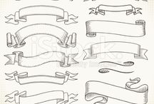 ленты для потписи