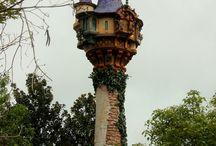 torre ranpunzel