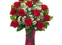 Anniversary / Flower & Gift Ideas for Anniversaries