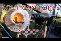 Blacksmith/Forge