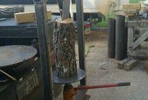 Despicat lemne