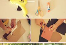 Craft for Guinea pigs