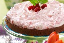 Dessert/kage