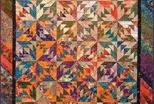 Judy Nedimyer quilts