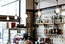 The Restaurant: ideas