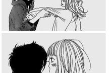 Cartoon/Manga