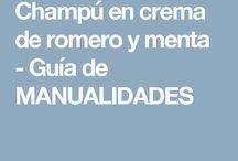 shampoo Romero