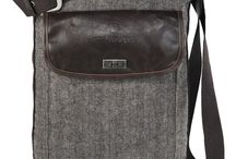 Bags and Totes / Briefcases, sports bags and totes that can be branded.