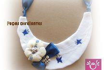 Children's Necklaces / Handmade necklaces