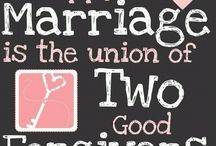 Making Marriage Work / by Jeff Landers