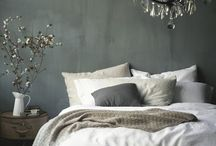 Inspirations - Bedrooms