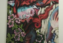art exhibition at sarri 12