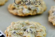 Cookie-type Yums