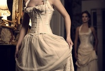 Stone Fox Gowns