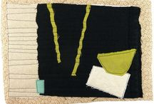Small Art Quilts / by JoAnn Stowell