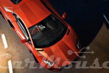 Auto Moto Gadżet / Samochody pamięci USB i myszki bezprzewodowe w kształcie oryginalnych samochodów, wyprodukowane na oficjalnych licencjach koncernów motoryzacyjnych www.automotogadzet.pl