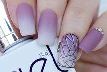 Nail art design's