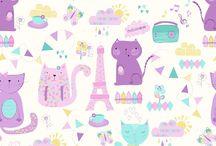 gatitos wallpaper