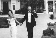 Mimi & Tim Cabo Surf Wedding
