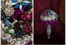 Wedding Flowers / Bouquets, boutonnieres, corsages, centerpieces, weddings