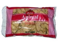 Serious Eats Links (Animal Crackers)