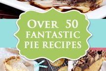 over  100 PIE Recipes!,!!
