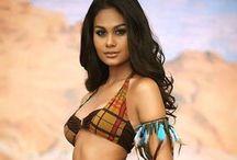 Venus Raj / Miss  Philippis