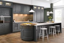 Caledonia Kitchens