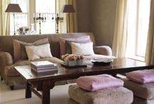 Lavender & Brown Inspiration