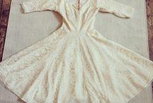 1950's Bride