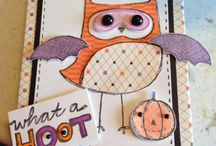 CTMH  AUGUST SOTM 2014 / WHAT a HOOT!