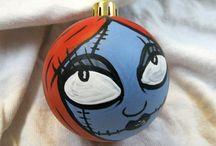 Christmas Nightmare / by Kristin Rayburn