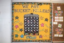 Bucket Fillers / by Clutter-Free Classroom