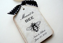 good bee silhouetts
