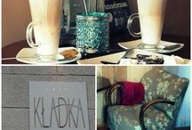 Cafe Kładka, Mostowa 12, Cracow