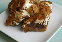 Yummy (more fattening) recipes / by Molly Kelsey