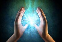 Spirituel Moment / Avslapping  --  Relaxing