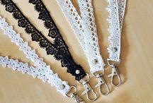 Sew : Lace