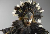 Tribal & Ethnic. Fashion & Accessories