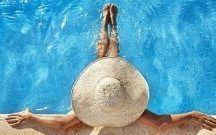 Cool Pool Ideas & Tips / A great resource for party planning, pool maintenance, upkeep and how-tos related to pool care