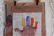 Thanksgiving Unit / by Evan Sherwood