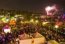 Festivales en Nueva York