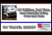 RV Travel Buddy