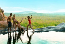 Kakadu National Park / Cool stuff featuring Kakadu National Park in the Northern Territory of Australia - http://www.realaussieadventures.com/travel-info/destination-guide/kakadu-national-park-tours/