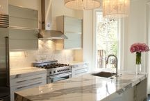 Dream Home Kitchen / Home we are building / by Erica Hill
