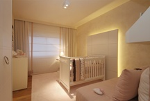 Arquitetura  Quarto Baby